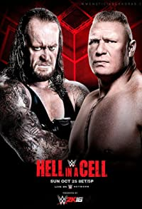 Primary photo for WWE Hell in a Cell