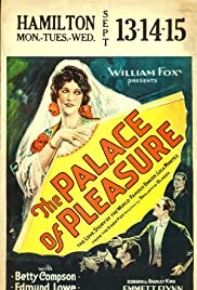 The Palace of Pleasure Poster