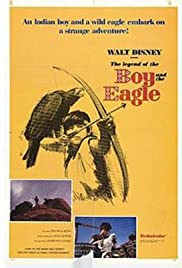 The Legend of the Boy and the Eagle Poster