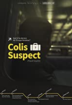 Colis Suspect