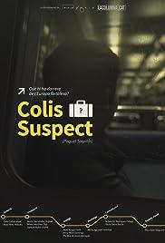 Colis Suspect Poster