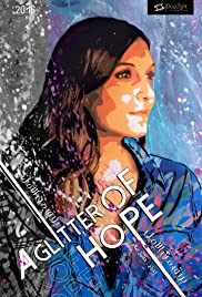 A Glitter of Hope Poster