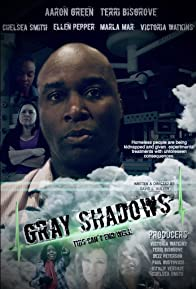 Primary photo for Gray Shadows