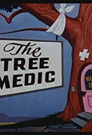 The Tree Medic Poster