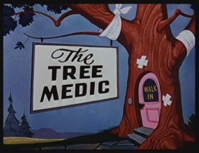 The Tree Medic none