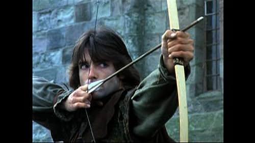 Trailer for Robin Of Sherwood