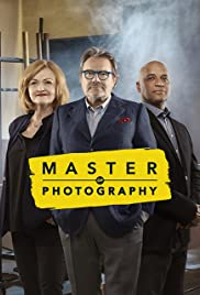 Master of Photography Poster