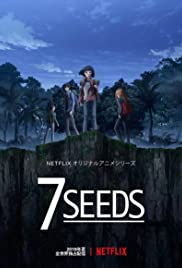 7Seeds (TV Series 2019– ) - IMDb
