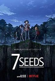 7SEEDS [TRAILER] Coming to Netflix June 28, 2019 1