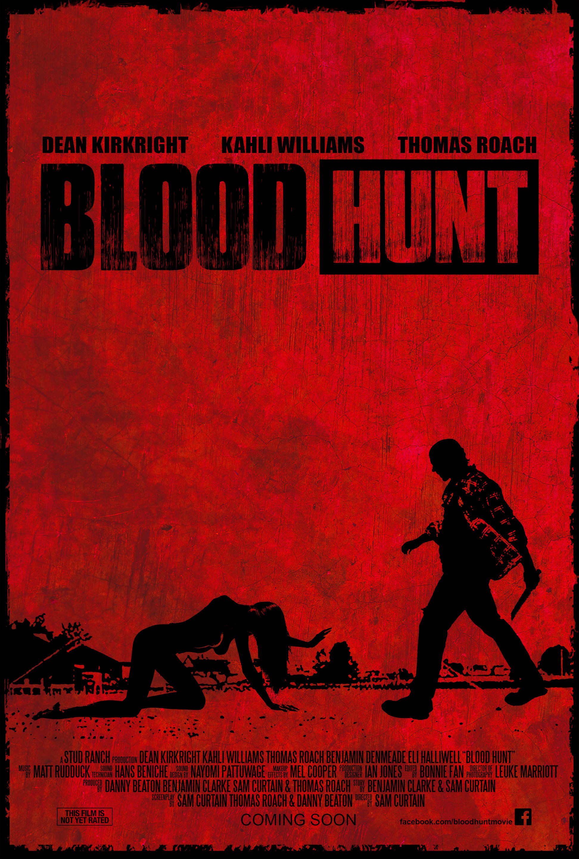 blood hunt movie in hindi 480p