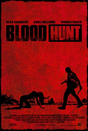 Permalink to Movie Blood Hunt (2017)