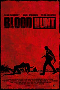 Blood Hunt malayalam full movie free download