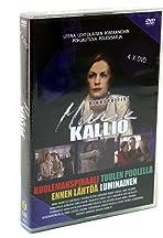 Rikospoliisi Maria Kallio