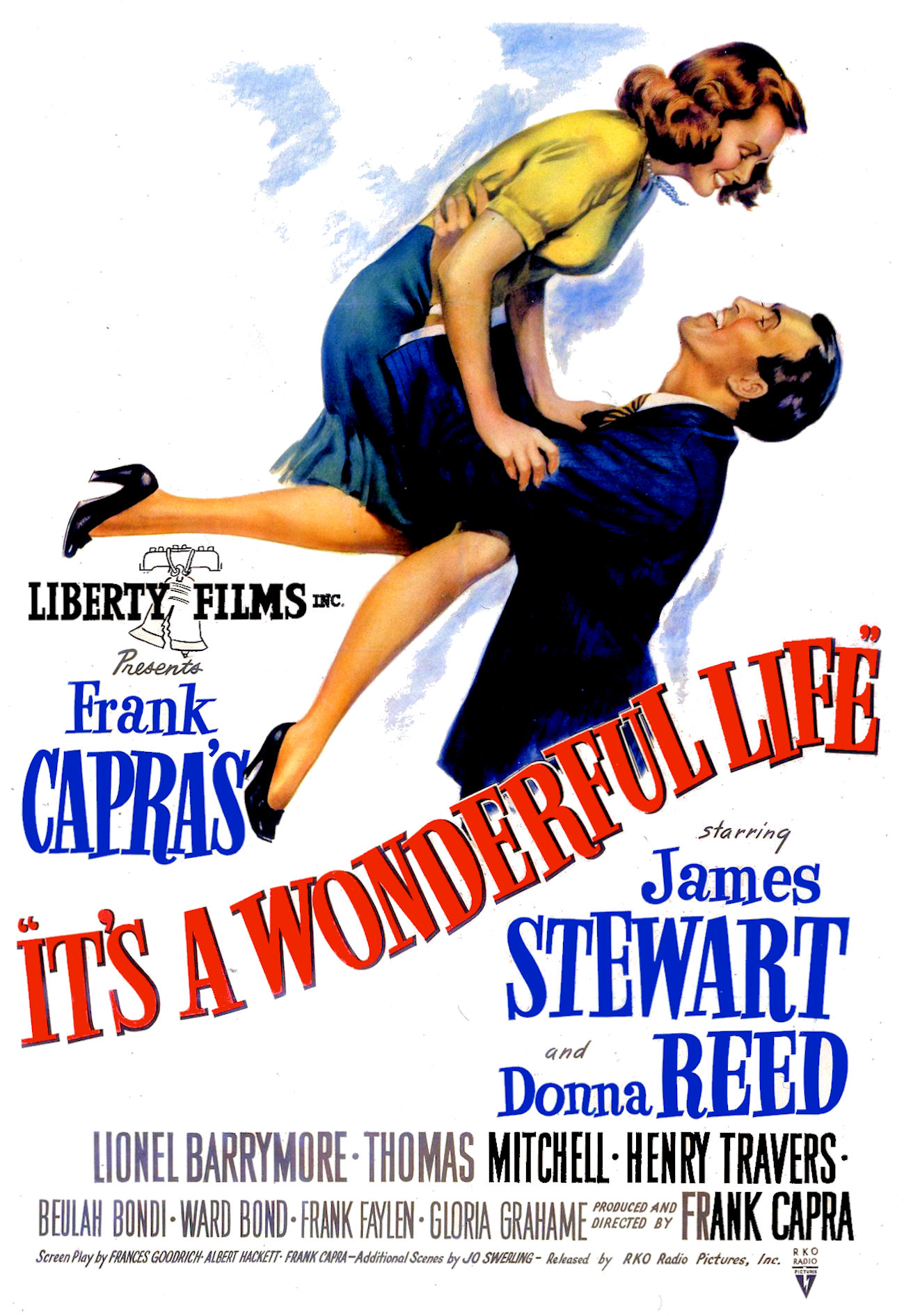 It's a Wonderful Life (1946) - IMDb