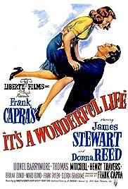 Watch Full HD Movie It's a Wonderful Life (1946)