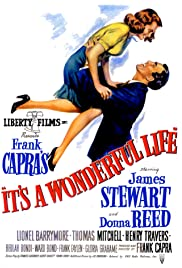 Download It's a Wonderful Life (1947) Movie