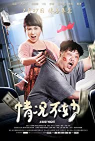 A Busy Night (2016)