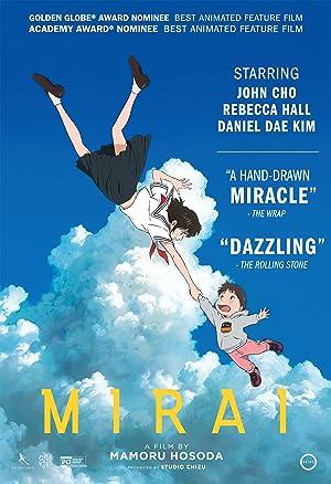 Mirai (Mirai no Mirai) (2018) มิไร มหัศจรรย์วันสองวัย
