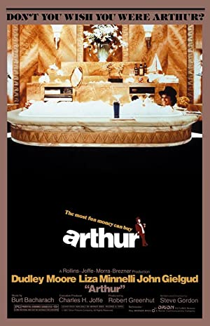 Arthur Poster Image