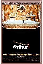 Arthur (1981) film en francais gratuit