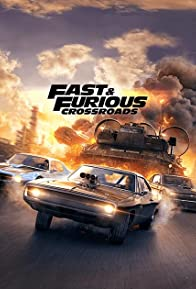 Primary photo for Fast and Furious Crossroads