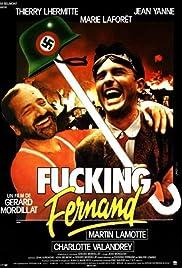 Fucking Fernand Poster