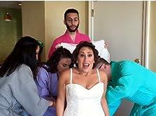 Good Morning Baltimore: Sandy's Wedding Day (2016 Video)