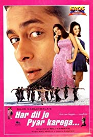 Watch Movie  Dil Jo Pyar Karega… (2000)
