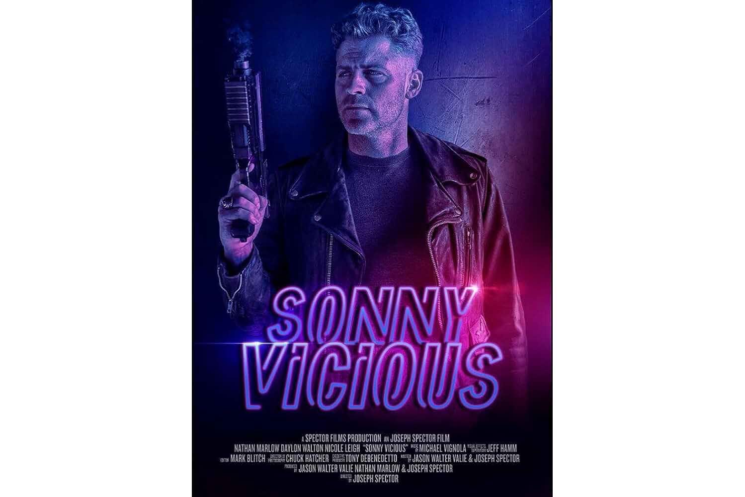 Sonny Vicious (2018)