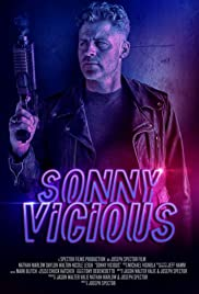 Sonny Vicious Poster