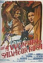 An Adventure of Salvator Rosa
