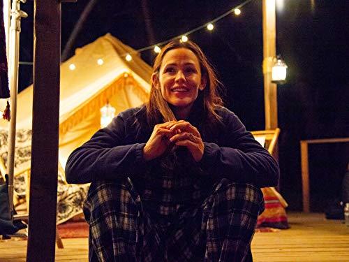 Jennifer Garner in Camping (2018)