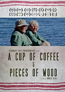 Sites can download full movies A Cup of Coffee \u0026 Pieces of Wood by none [320p]