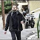 Pedram Sharifi in Hamgonah (2020)
