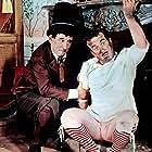 Peppino De Filippo and Renato Rascel in Ferdinando I° re di Napoli (1959)
