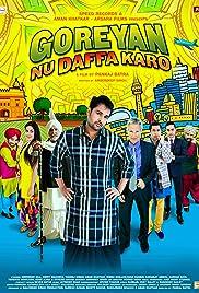 Goreyan Nu Daffa Karo (2014) Movie Watch Online thumbnail