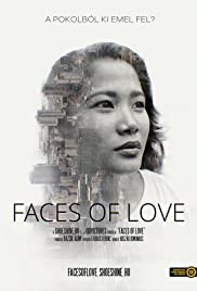 Faces of Love Poster