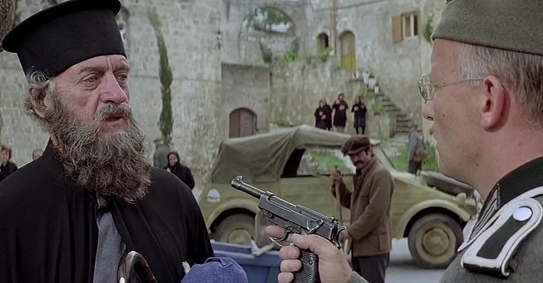 David Niven Jr. in Escape to Athena (1979)