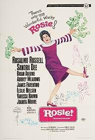 Rosie! (1967) Poster - Movie Forum, Cast, Reviews
