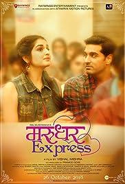 Marudhar Express (2019) 1080p