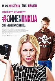 Olavi Uusivirta and Minka Kuustonen in Onnenonkija (2016)