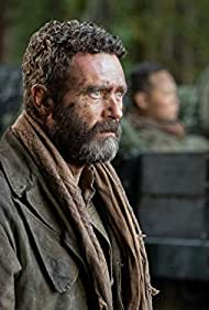 Jason O'Mara in The Man in the High Castle (2015)
