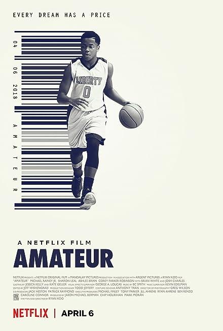 Film: Amatör