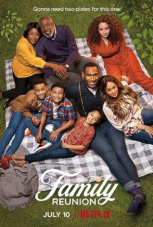 Where to stream Family Reunion