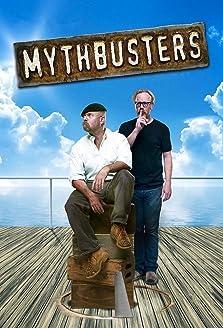 MythBusters (2003– )