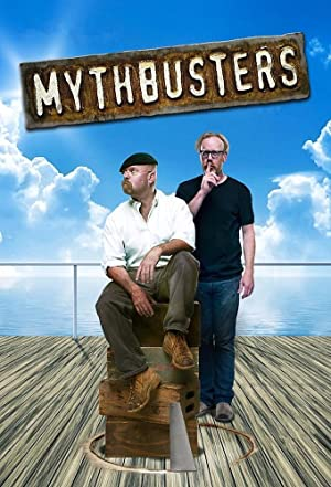Where to stream MythBusters