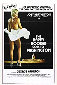 Primary photo for The Happy Hooker Goes to Washington