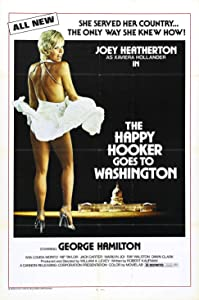 English latest movies 2018 free download The Happy Hooker Goes to Washington by Alan Roberts [1680x1050]