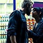 Still of Diane Marshall-Green as Sam with Chad Michael Murray as PK from the film Other People's Children.