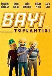 Bayi Toplantisi Poster